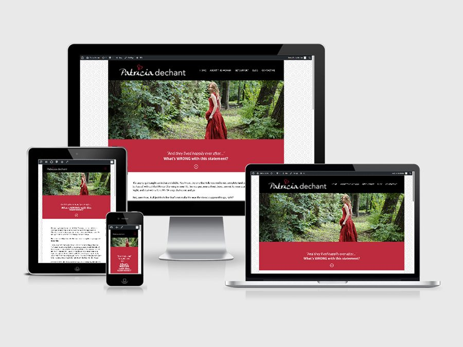 Is Your Current Website Responsive? We can help!