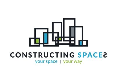 Construction Logo Design | Calgary Canada