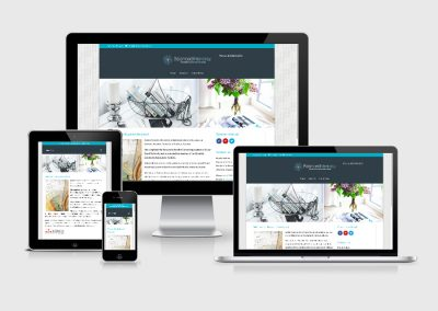 Wordpress Web Design | Okotoks Canada