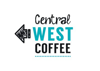 Coffee Cart Branding Design | Canmore Canada