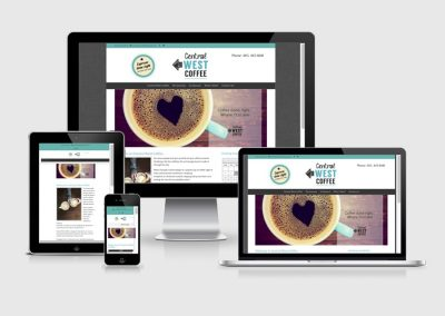 Responsive Web Design | Canmore Canada
