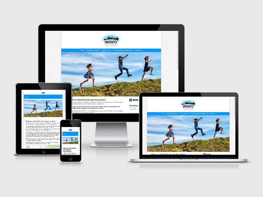 Calgary Responsive WordPress Website Design